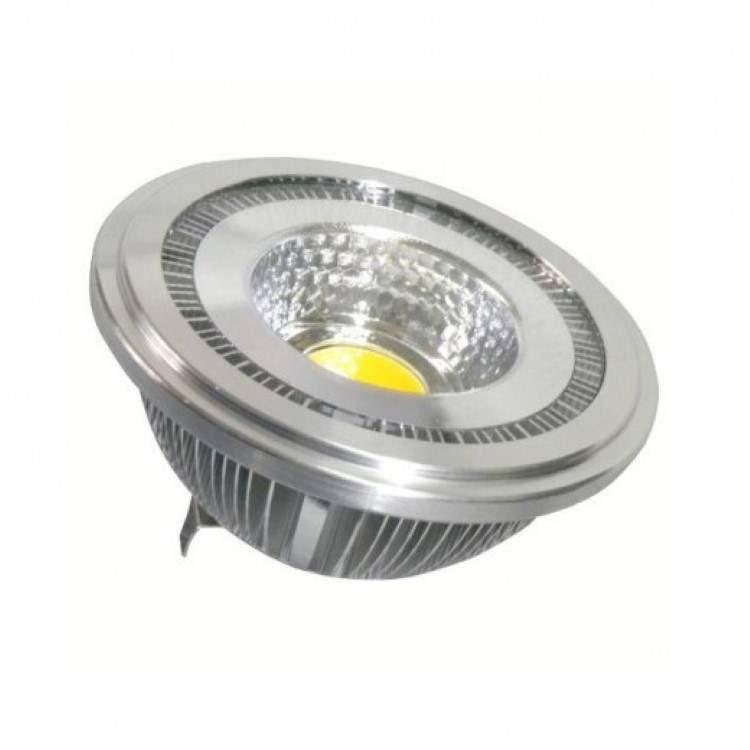 LED Λάμπα AR111 11W 12V COB