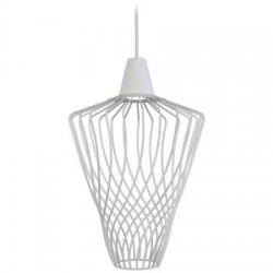 Pendant Light Wave L G40cm White
