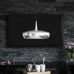 CLAVA Dine Polished Steel G43 by VITA