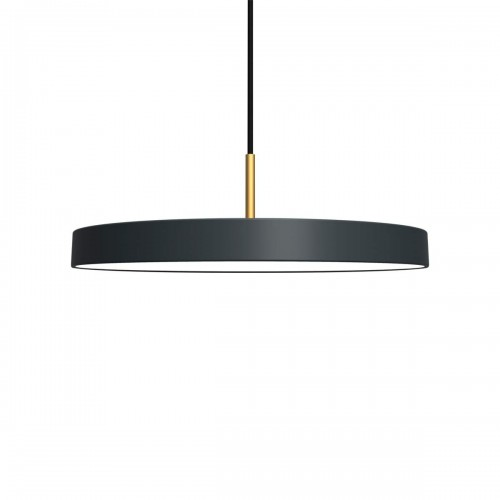 LED Hanging Lamp Asteria Anthracite G43 Dimmable by UMAGE