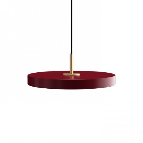 Asteria Mini Ruby Red G31cm by UMAGE
