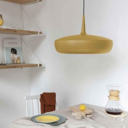 Clava Dine Ochre G43 by UMAGE