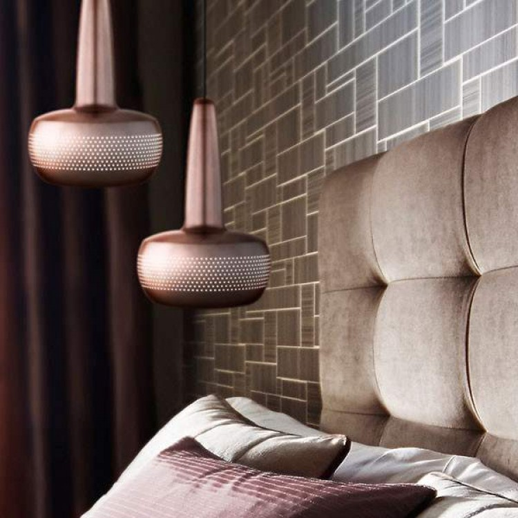 CLAVA Brushed Copper G21.5 by UMAGE