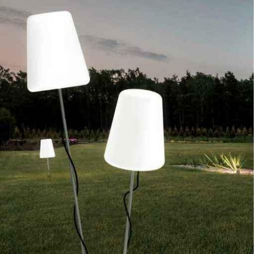 Outdoor Light Galaxy 155cm with Spike