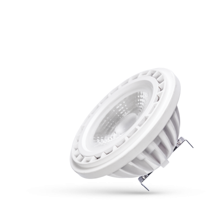 LED Λάμπα AR111 17W 12V SMD G53