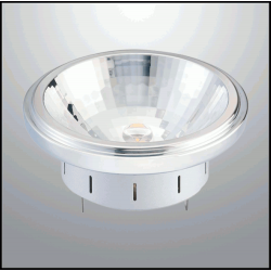 LED Λάμπα AR111 15W 12V Dimmable