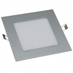 LED Recessed Square Panel 6w