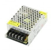 Power Supplies DC12V & DC24V