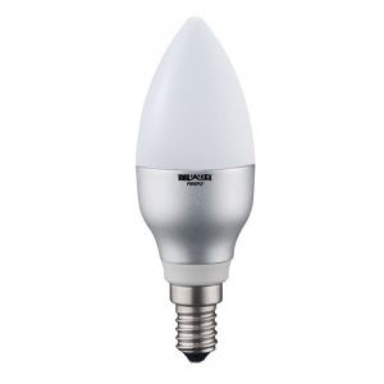 LED Κερί 5W Dimmable